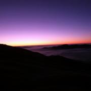 Lacul vulturilor: acolo unde norii mângâie caprele negre