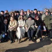 Gala Premiilor Jurnaliştilor şi Scriitorilor de Turism din România