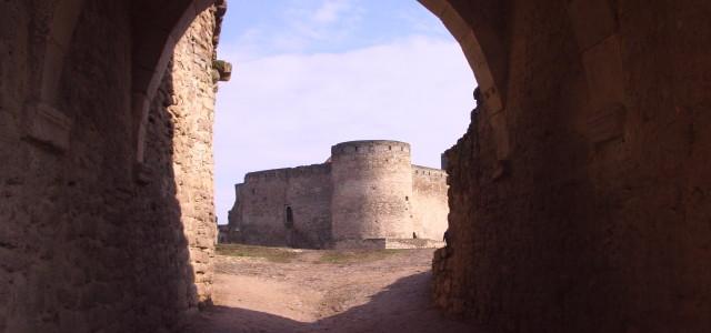 """Cetatea Albă – """"poarta creştinătăţii"""", de la gurile Nistrului"""