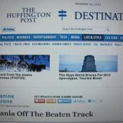 """Huffington Post: România dincolo de """"drumurile deja bătătorite"""""""