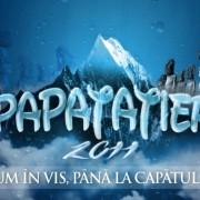 Expediţia RAPAPATATIERRA 2011