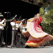 Mariachi – Esenţa temperamentului latino