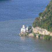 """""""Dunărea a bătut şi Porţile de Fier s-au deschis"""""""