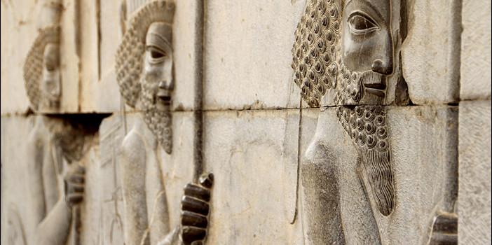 Călătorii pe care le-aș repeta: Iran. (1) Persepolis