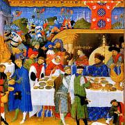 Turism gastronomic european