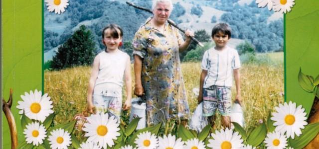 Nicolae Rusalin Sicoe: Satul Ciuruleasa. Pașaport pentru veșnicie