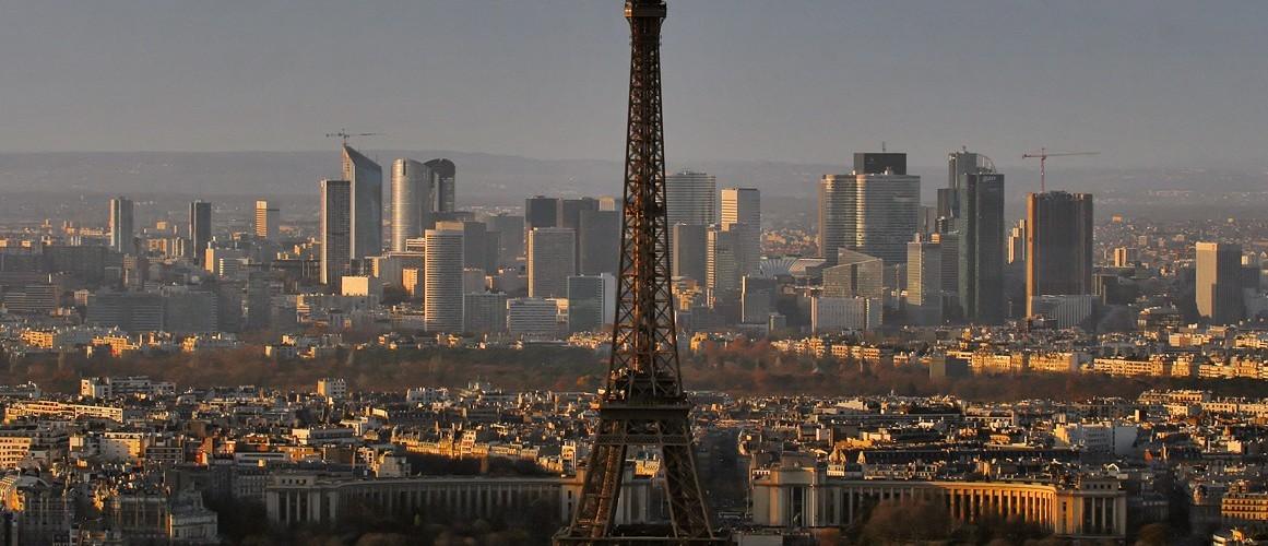 Paris! Paris!
