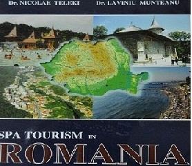 "Noi aparitii: ""Romania Balneo-Turistica"""