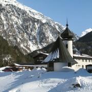 Veniti la schi, in Austria!
