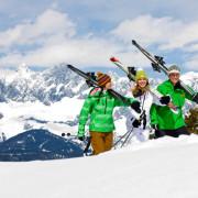Campionatele Mondiale de Ski Alpin 2013, la Schladming Dachstein