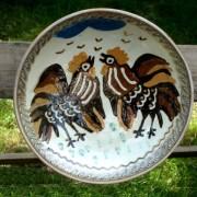 Ceramica de Horezu, protejata de UNESCO