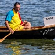La Gala AJTR: Ivan Patzaichin, pescarul cu stele de general