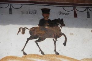 Biserica potecaşilor de la Vioreşti | Presa de Turism