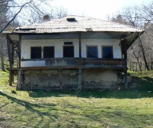 casa eminescu varatec