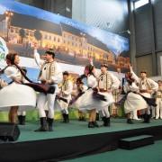 Austriecii ne-au salvat obrazul la Târgul de Turism de la Viena