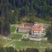 Romania  2016: statiune de lux de 1 miliard de euro