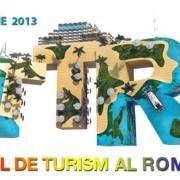 Targul de Turism al RomanieiI, 14 -17 martie 2013, ROMEXPO