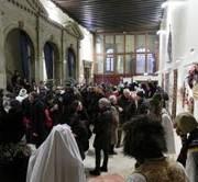 """""""România: Costume și măști populare de ceremonie"""""""