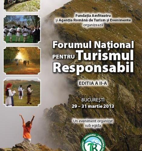 Forumul International pentru Turismul Responsabil