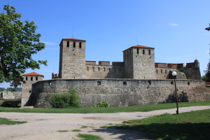 Cetatea Baba Vida