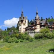 130 de ani de la inaugurarea Castelului Peleș