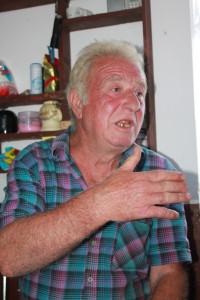 Filip Gheorghiev, tatăl doctorului Ivo Gheorghiev