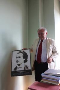 Primarul Vencio Cercelanov