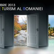 Târgul de Turism al României – 14-17 noiembrie 2013
