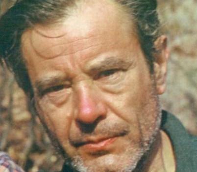 Eugen Seracin (1928-2013)
