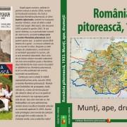 România pitorească, 1933. Munți, ape, drumeții – Colecția verde