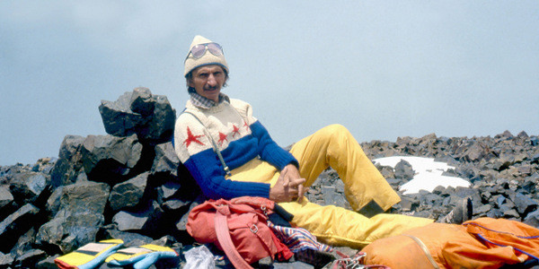 Dan Zincenco, primul alpinist român care a cucerit Aconcagua, s-a stins din viață