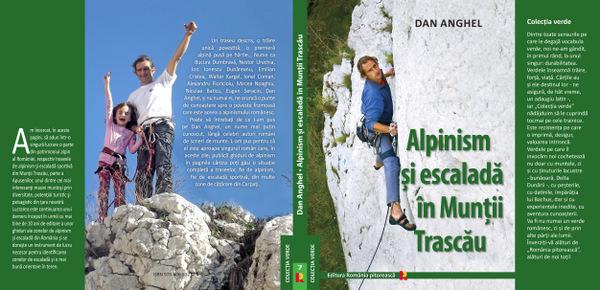 Alpinism și escaladă sportivă în Munții Trascău