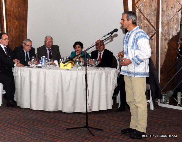 Premiul Turismul ca un maraton: Lucian CLINCIU, președintele Asociației CarpathianMan - Zărnești