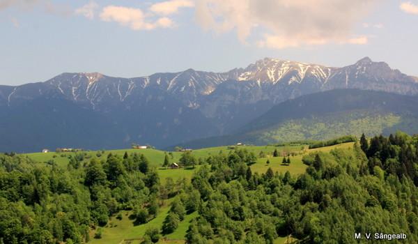 Turism rural: Actualitate și Perspective