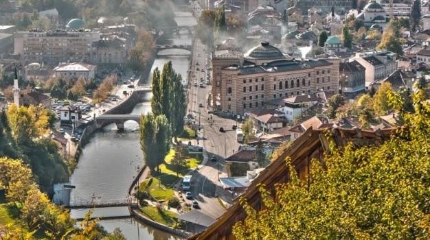 Călătoriile AJTR: Serbia, Croația și Bosnia-Herțegovina