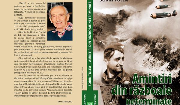 O carte cutremurătoare: Amintiri din războaie neterminate