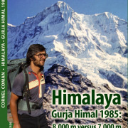 După Gurja Himal…