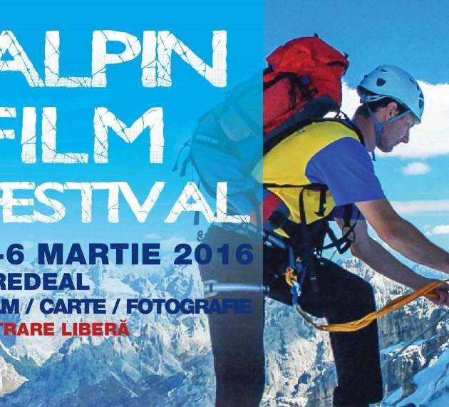 Oraşul Predeal va găzdui primul festival de film şi  cultură montană din România