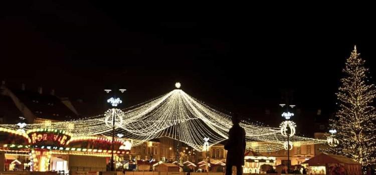 Sibiu. Poveste de Crăciun