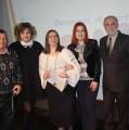 Un radio de premianți. Antena Satelor a cucerit patru premii la Gala Uniunii Ziariștilor Profesioniști din România