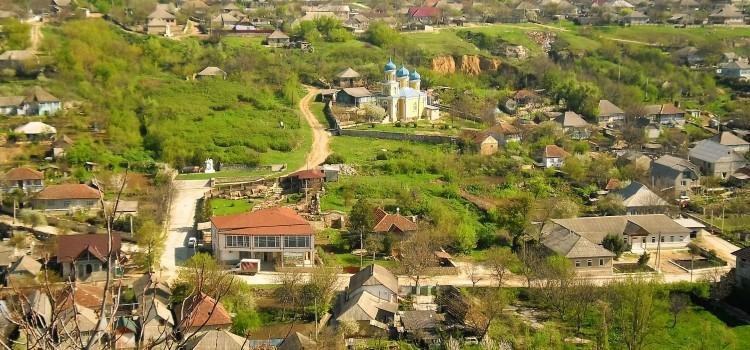 Basarabia. Drumuri de lumină