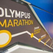 O altletă și un alpinist din Cluj participă în premieră la maratonul de pe Muntele Zeilor