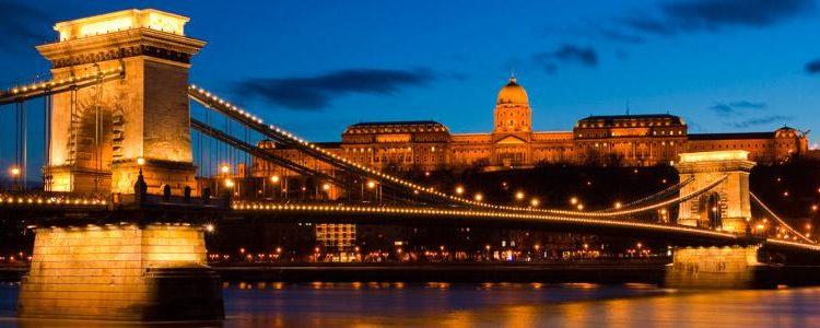 Excursie profesională la Budapesta, Gyula și Viena pentru membrii AJTR
