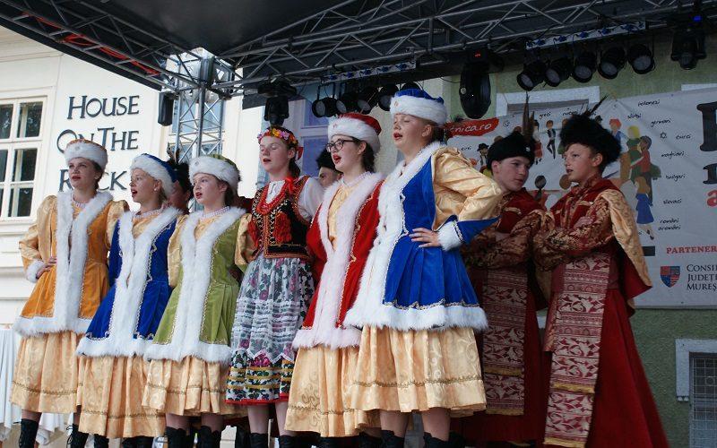 Festivalul ProEtnica, ediția a XIV-a, Sighișoara