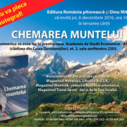 Dinu Mititeanu – Chemarea muntelui