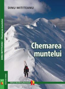 Coperta Chemarea muntelui.indd