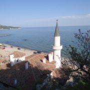 Cezar Dumitru: România de lângă noi. Balcic, orașul Reginei Maria