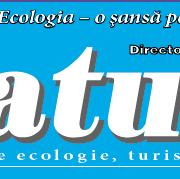 Revista NATURA – abonează-te on-line!