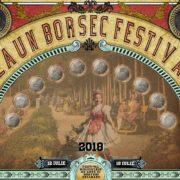 Ceaun Borsec Festival – 12-15 iulie 2018 – Festival multietnic de arte și gusturi culinare