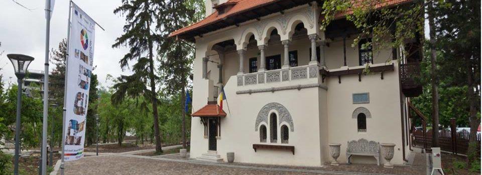 Muzeul Nicolae Minovici – reper de arhitectură